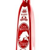Casa Maestri Blanco Tequila (750ML)