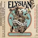 Elysian Elysian Mother Pig Fresh Hop IPA (6 X 12oz CAN)