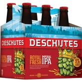 Deschutes Brewery Deschutes Royal Fresh Imperial IPA 6pk /12oz Btl)