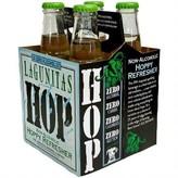 Lagunitas Brewing Company Lagunitas Hop Non Alcoholic  Hoppy Refresher (4pk/ 12oz Btl)
