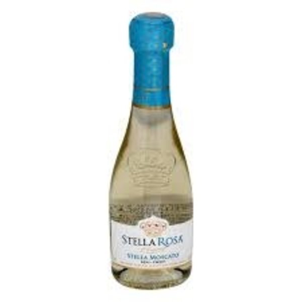 Stella Artois Stella Rosa Stella Moscato (187ml)
