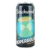 Beachwood Hoperbolic  IPA (16oz can)