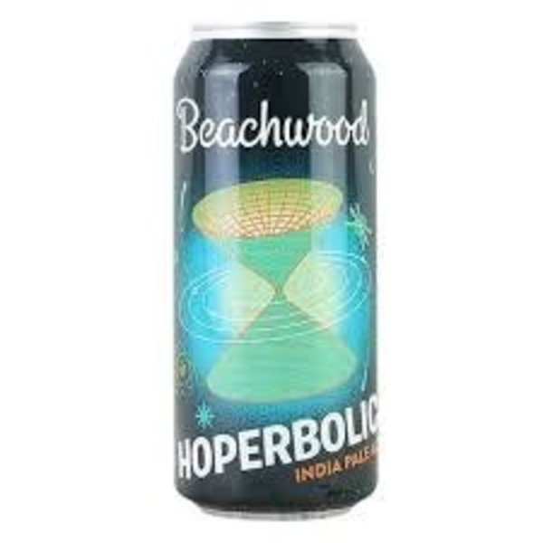 Beachwood Hoperbolic IPA (16oz)