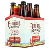 Figueroa Mountain Figueroa Mountain Brewing CO. Danish Red (6PK/12OZ BTL)