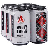 Avery Brewery Avery Lager (12OZ/6PK BTL)