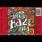 Stone Brewing Co. Bear Republic Thru The Haze IPA (12OZ/6PK CAN)
