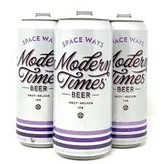 Stone Brewing Co. Modern Times Space Ways Hazy IPA (16oz Can)