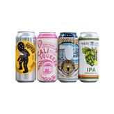 KingKeg Craft Beer Intro Pack