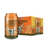Stone Brewing Co. Stone Tangerine Express Hazy IPA (6PK CAN)