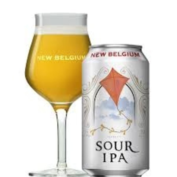New Belgium New Belgium Sour IPA (6pack 12oz cans)