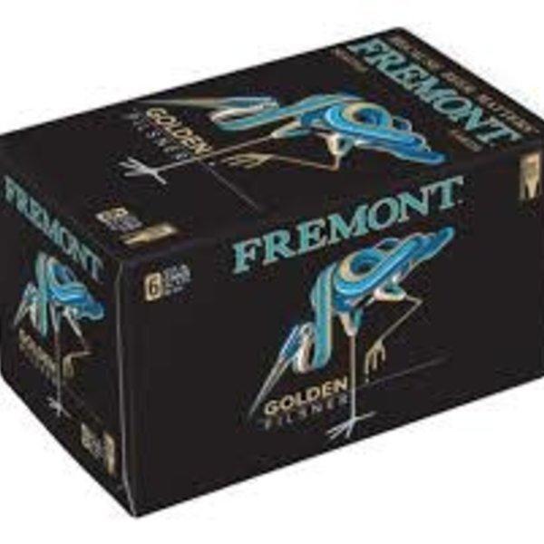 Fremont Brewing Fremont Golden Pilsner (6pkc/12oz)