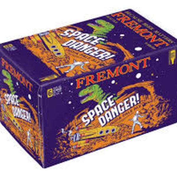 Fremont Brewing Fremont Space Danger IPA (6pkc/12oz)