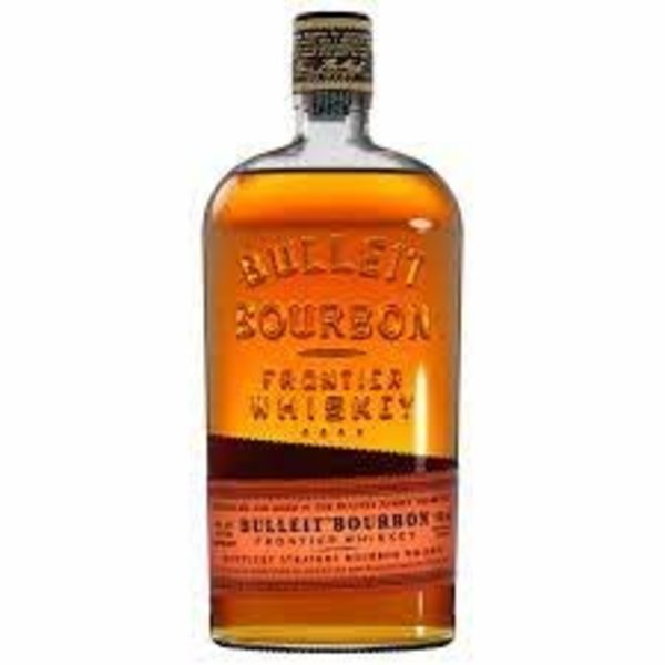 Bulleit Bulleit Bourbon Whiskey (750ml)