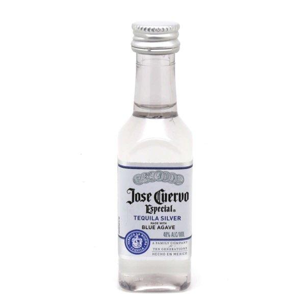 Jose Cuervo Jose Cuervo Silver Tequila (50ml)