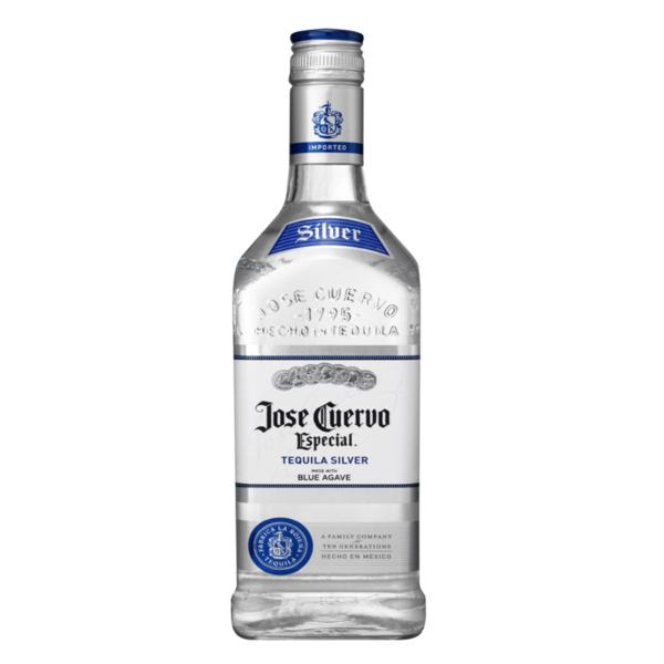 Jose Cuervo Jose Cuervo Silver Tequila (375ml)