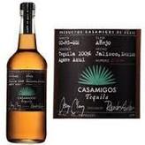 Casamigos Casamigos Tequila Anejo (750ml)