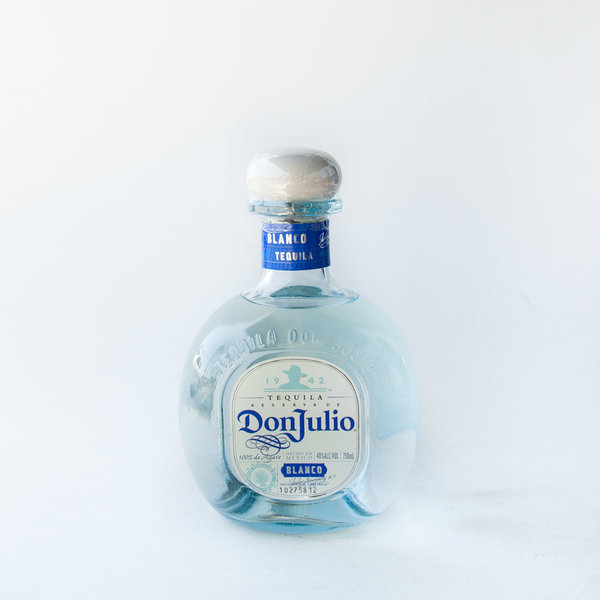 Don Julio Don Julio Tequila Blanco (750ml)
