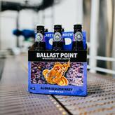 Ballast Point Brewing Company Ballast Point Aloha Sculpin IPA (6pkb/12oz)