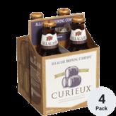 Allagash Allagash Curieux Tripel Ale (4pkb/12oz)