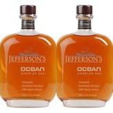 Jefferson's Jefferson's Ocean Aged at Sea Bourbon  (750ml)