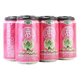 Mother Earth Brewing Mother Earth Hop Diggity  DIPA (6pkc/12oz)