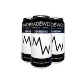 Madewest Madewest Standard (4pkc/16oz)