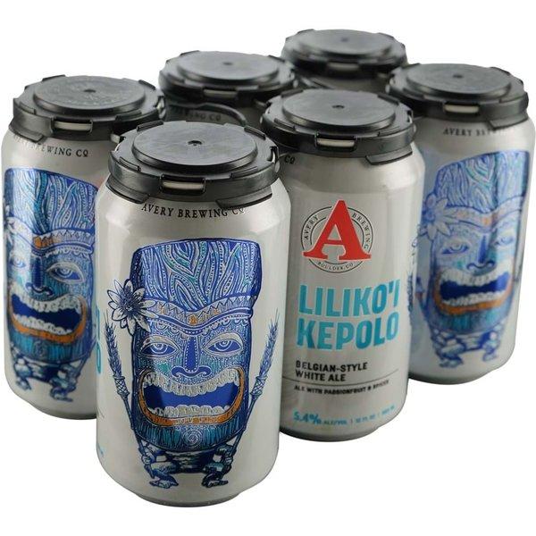 Avery Brewery Avery Brewing Liliko'i Kepolo (6pkc/12oz)
