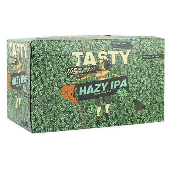 21st Amendment Brewery 21st Amendment Tasty Hazy Ipa (6pkc/12oz )