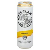 White Claw Hard Seltzer Mango (19.2oz)