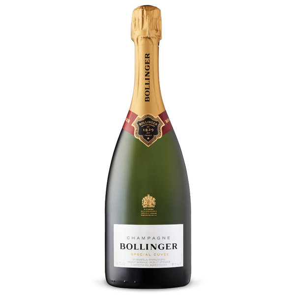 Bollinger Champagne Special Cuvee (750ml)