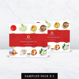 Drinkworks Home Bar Sampler (16 Pod Box) X2 Bundle