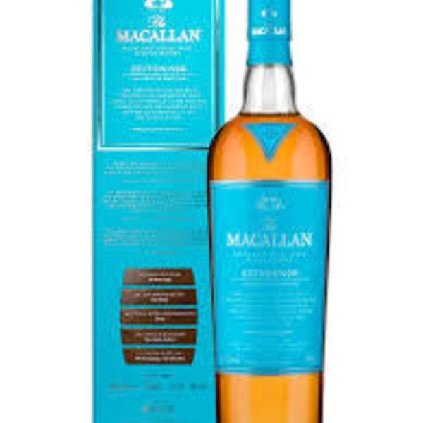 The Macallan The Macallan Edition No. 6 Highland Single Malt Scotch Whisky (750ml)