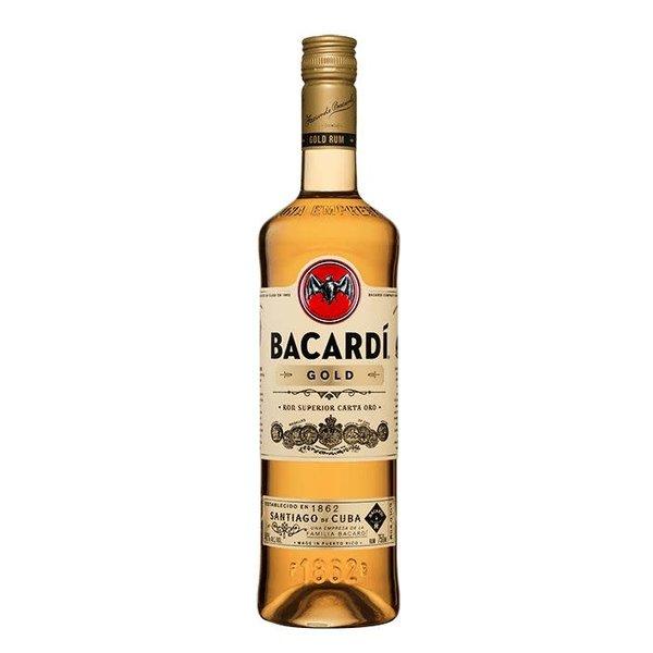 Bacardi Bacardi Gold (750ml)