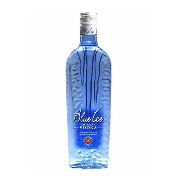 Blue Ice Blue Ice Vodka (50ml)