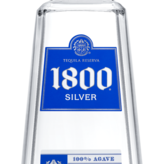1800 Tequila 1800 Silver Tequila (750ml)
