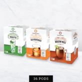 Drinkworks Bulk Pack Bundle Deal (36 Pods)