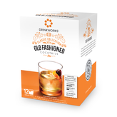 Drinkworks Classic Collection Old Fashion (12 Pod Box)