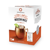 Drinkworks Classic Collection Moscow Mule (12 Pod Box)