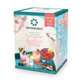 Drinkworks Seasonal Batch Summer Solstice (12 Pod Box)