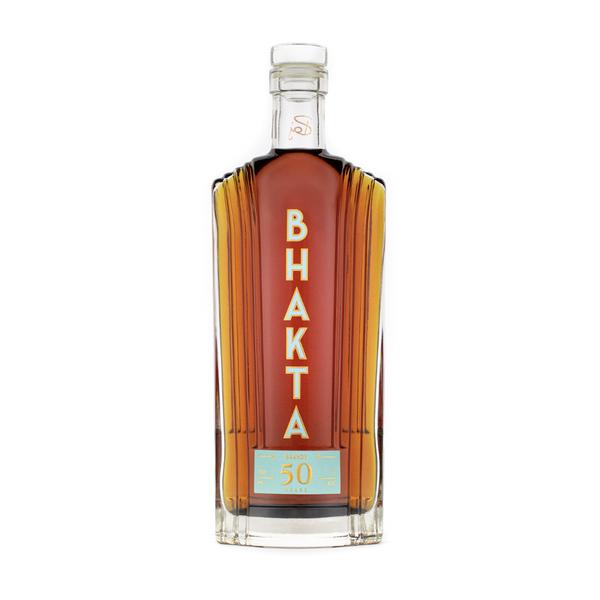 Bhakta 50 Year Old Brandy Barrel #7  (750ml)