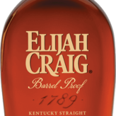 Elijah Craig Elijah Craig Barrel Proof Kentucky Straight Bourbon 12 Year (750ml)