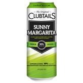 The Original Clubtails Sunny Margarita (24ozc)