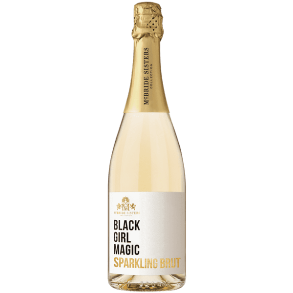 Mcbride Sisters Collection Black Girl Magic Sparkling Brut (750ml)