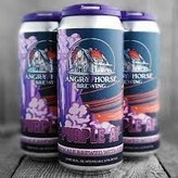 Angry Horse Brewing Purple AF  (4pkc/16oz)