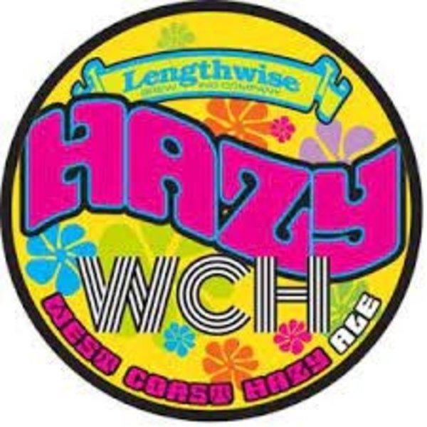 Lengthwise West Coast Hazy IPA (4pkc/12oz)