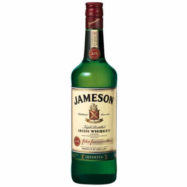 Jamson Jameson Irish Whiskey (750ml)
