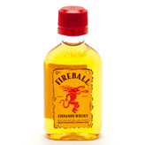 Fireball Fireball Cinnamon Whisky  (50ml)