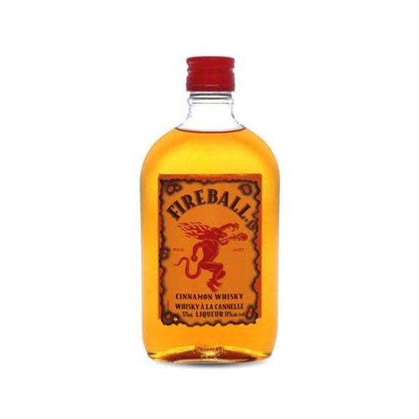 Fireball Fireball Cinnamon Whisky (375ml)