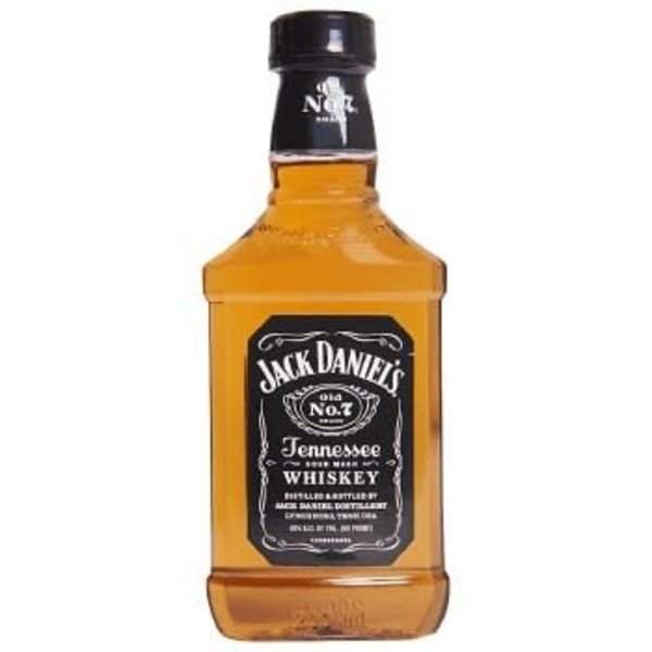 Jack Daniel's Jack Daniel's Tennessee Whiskey (375ml)