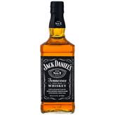 Jack Daniel's Jack Daniel's Tennessee Whiskey (750ml)